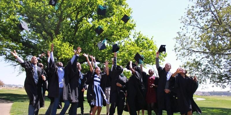 Historic logistics campus graduation celebrated